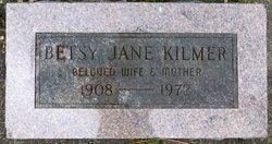 Betsey Jane <i>Porter</i> Kilmer