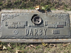 John Edgar Darby
