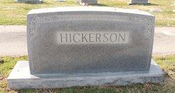Decie <i>Shirrell</i> Hickerson