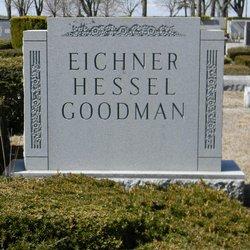 Celia <i>Hirschhorn</i> Eichner