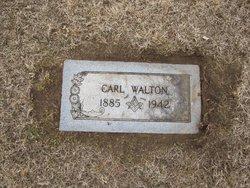 Carl Walton
