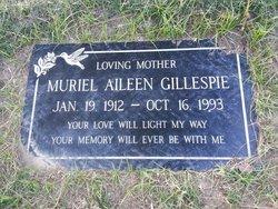Muriel Aileen Gillespie
