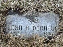 John Albert Donahue