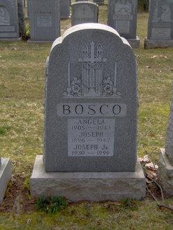 Angela <i>Ranalli</i> Bosco