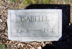 Isabelle <i>Hart</i> Barlow