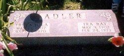 Treva Iola <i>Shedenhelm</i> Adler