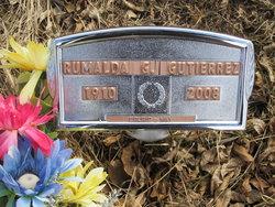 Rumalda Reynalda <i>Garcia</i> Gutierrez