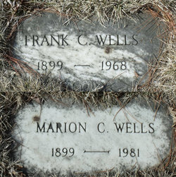 Frank Carlyle Wells
