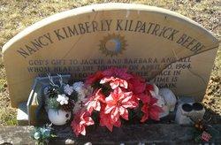 Nancy Kimberly <i>Kilpatrick</i> Beebe