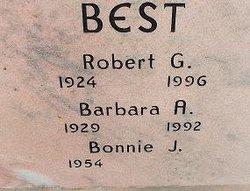 Barbara A. Best