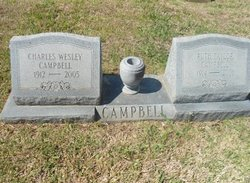 Charles Wesley Campbell