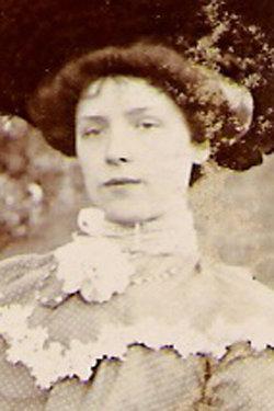 Rhoda <i>Hensley</i> Bellenger
