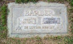 Philip Barber