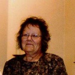 Mary Ann <i>(Lindgren)</i> Reimann