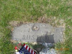 Robert Seymour Bob Rustad