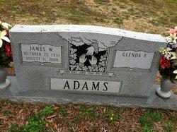 Glenda F. Adams