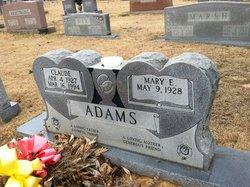 Mary Eloise <i>Thomas</i> Adams