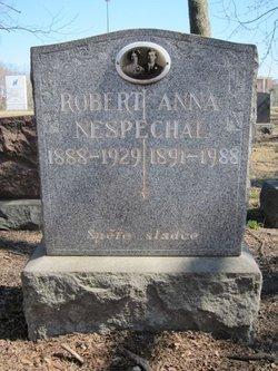 Anna Nespechal