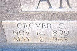 Grover Cleveland Arnold, Sr