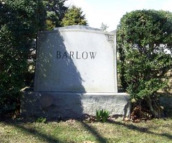 Rose A <i>White</i> Barlow