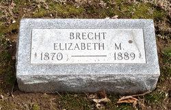 Margaret Elizabeth Eliza Brecht