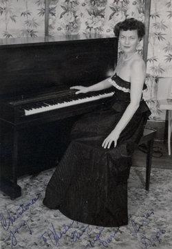 Beulah Fay Dixie <i>Harned</i> Ball