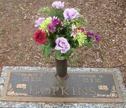 Nannie Mae <i>Hudson</i> Hopkins