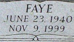 Emma Faye <i>Watson</i> Banner