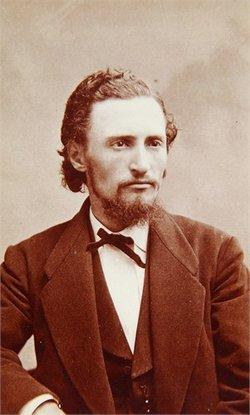 Charles Carlstedt