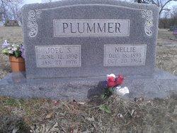 Joel Samuel Plummer