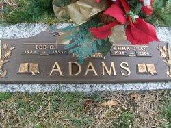Emma Jean Adams