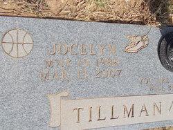 Jocelyn Tillman