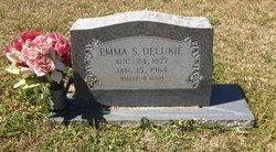 Emma A DeLukie