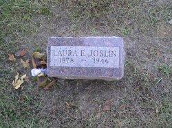 Laura Elizabeth <i>Burmaster</i> Joslin