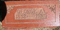 George A. Saunders