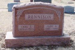 Charles Elliott Rennison
