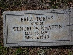 Erla <i>Tobias</i> Chaffin