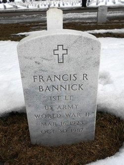 Francis R. Bannick