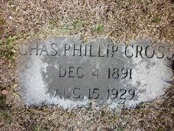 Chas. Phillip Cross