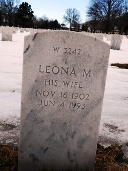 Mary Leonella Leona <i>Koenig</i> Schwab