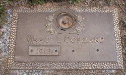 Grace L Copeland