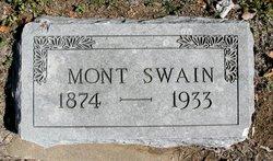 Mont A. Swain