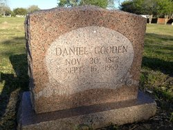 Daniel Gooden