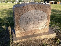 Pearl Gooden
