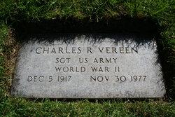Charles R Vereen