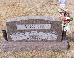 Miles Henry Anglin