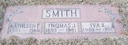 Thomas J. Smith