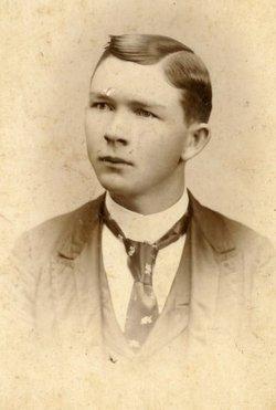 William Malcolm W.M. Andrews, Sr