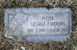 George F Woods