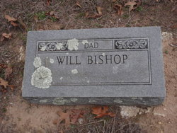 William Will F. Bishop